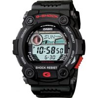 Herren Casio G-Shock G-Rescue Alarm Chronograph Watch G-7900-1ER