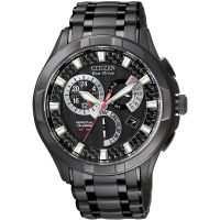 Mens Citizen Calibre 8700 Alarm Eco-Drive Watch