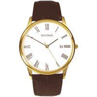 Herren Sekonda Watch 3676