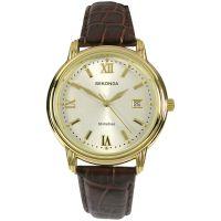 Herren Sekonda Watch 3779