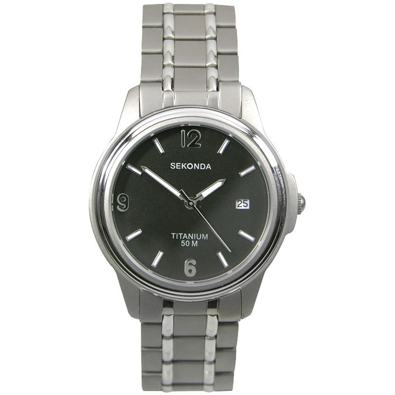 Herren Sekonda Watch 3876