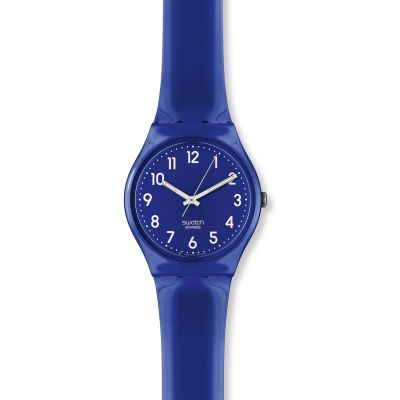 Montre Unisexe Swatch Up-Wind GN230