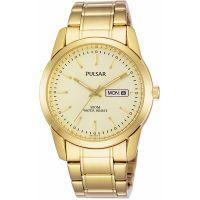 homme Pulsar Watch PJ6024X1
