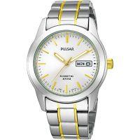 Herren Pulsar Watch PD2027X1