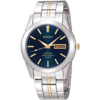 Mens Seiko Watch SGGA61P1