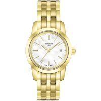 Damen Tissot Classic Watch T0332103311100