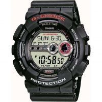 Herren Casio G-Shock Alarm Chronograph Watch GD-100-1AER