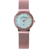 Damen Skagen Freja Watch 358SRRD