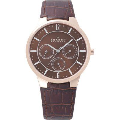 Gents Skagen Watch (331XLRLD) | WatchShop.com™