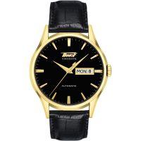 Herren Tissot Visodate Automatik Uhr