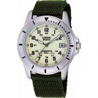Herren Lorus Watch RXH005L9