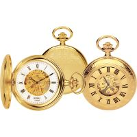 poche Royal London Pocket Skeleton Watch 90009-01