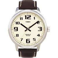 Unisex Timex Indiglo Easy Reader Watch