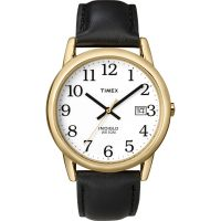 Herren Timex Indiglo Easy Reader Watch T2H291
