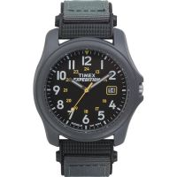 Timex Expedition Herrklocka Grön T42571