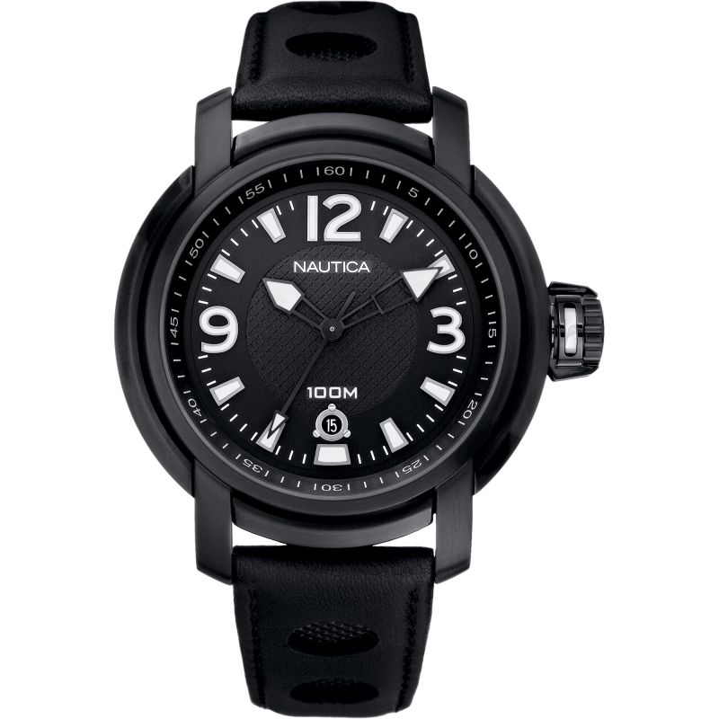 Mens Nautica NMX301 Watch A17556G