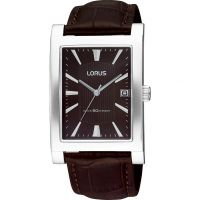 Mens Lorus Watch