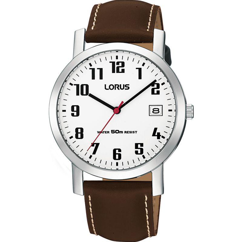 Herren Lorus Watch RXH65EX9