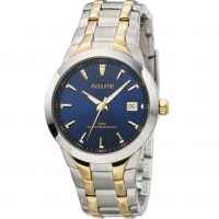 homme Accurist London Watch MB859N