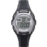 homme Cannibal Digital Alarm Chronograph Watch CD158-03