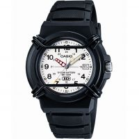 Mens Casio Heavy Duty Analogue Watch