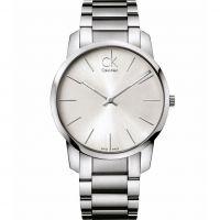 homme Calvin Klein City Watch K2G21126