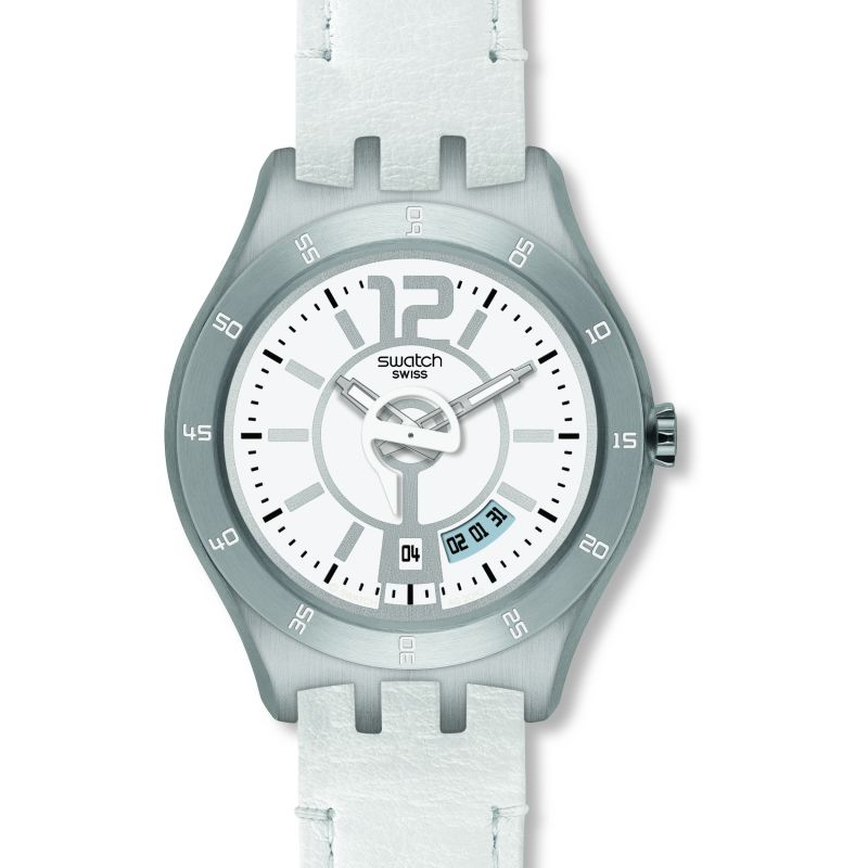 Mens Swatch In A Joyful Mode Watch YTS401