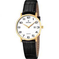 Damen Festina Watch F16479/1