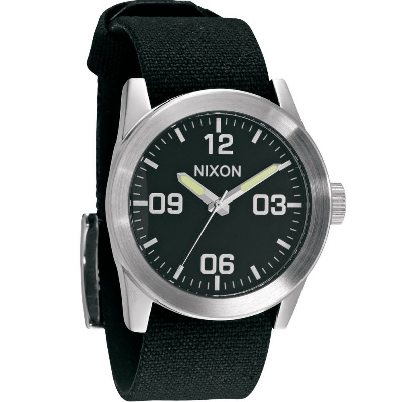 Mens Nixon The Private Watch A049-000