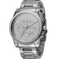 homme Armani Exchange Chronograph Watch AX2058