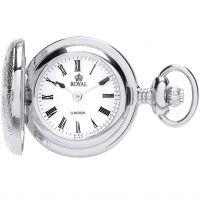 Royal London Anhänger Uhr