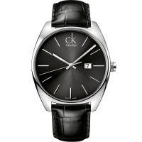 Mens Calvin Klein Exchange Watch
