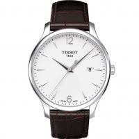 Herren Tissot Tradition Watch T0636101603700