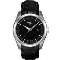 homme Tissot Couturier Watch T0354101605100