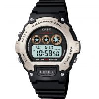 Unisex Casio Sports Alarm Chronograph Watch