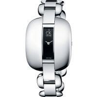 Damen Calvin Klein Schatz Uhr