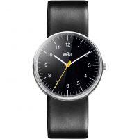 homme Braun BN0021 Classic Watch BN0021BKBKG