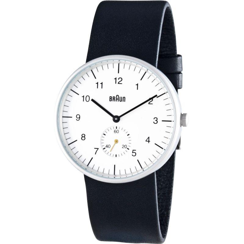 Mens Braun BN0024 Classic Watch