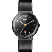 homme Braun BN0032 Classic Watch BN0032BKBKG
