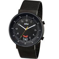 Herren Braun BN0087 Watch BN0087BKBKMHG