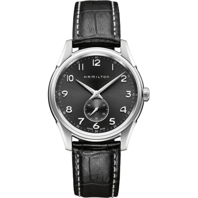 Mens Hamilton Jazzmaster Thinline 40mm Watch