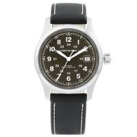 Herren Hamilton Khaki Field 38mm Watch H70455863