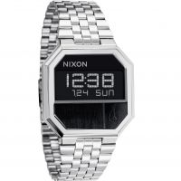 Orologio Cronógrafo da Unisex Nixon The Re-Run A158-000