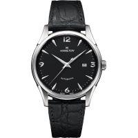 Herren Hamilton Thinomatic Automatik Uhr