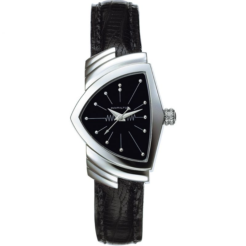 Ladies Hamilton Ventura Quartz Watch