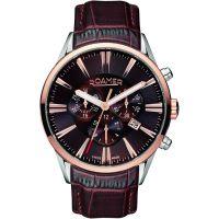 homme Roamer Superior Chronograph Watch 508837416505