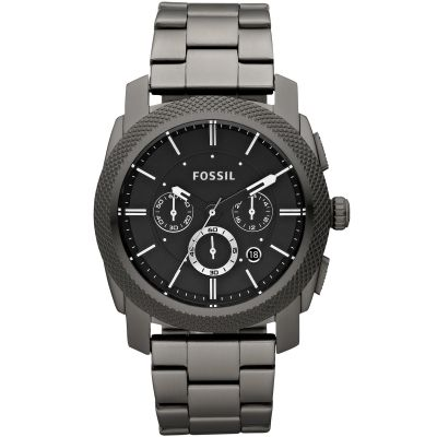 Montre Chronographe Homme Fossil Machine FS4662