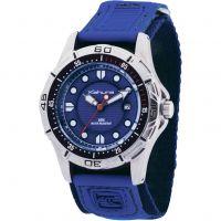 Herren Kahuna Velcro Watch K5V-0001G