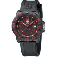 Herren Luminox Navy SEAL Colormark 3050 Serie Uhr