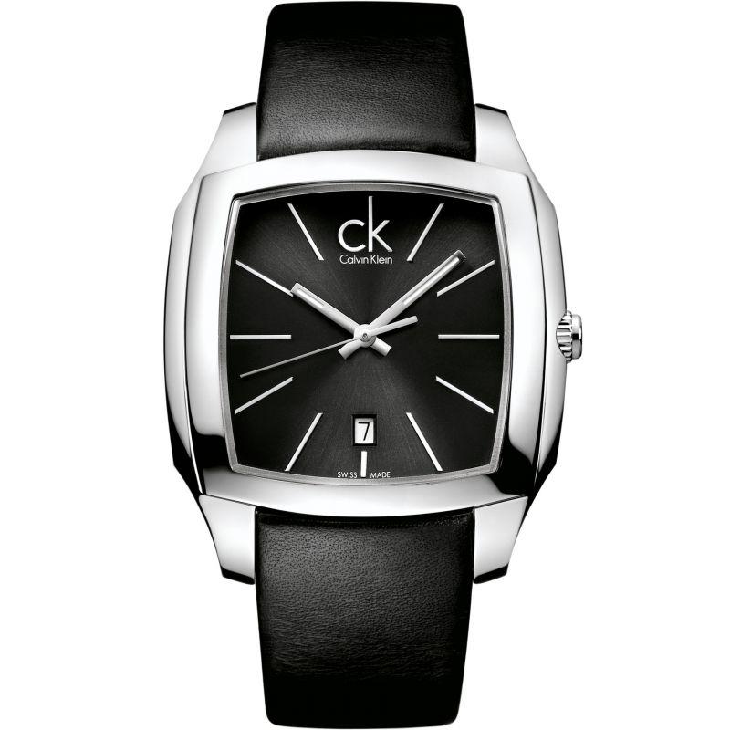 Mens Calvin Klein Recess Watch